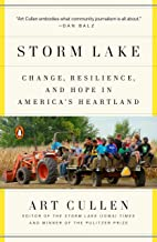 Storm Lake: Change, Resilience, and Hope in America's Heartland