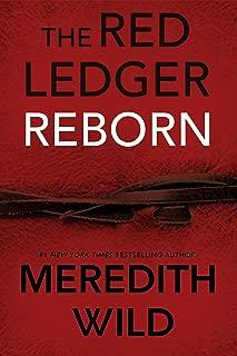 Reborn: The Red Ledger: Volume 1 (Parts 1, 2 & 3)