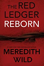 Reborn: The Red Ledger: Volume 1 (Parts 1, 2 & 3)