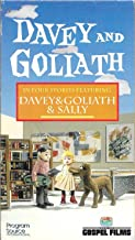Davey and Goliath and Sally VHS