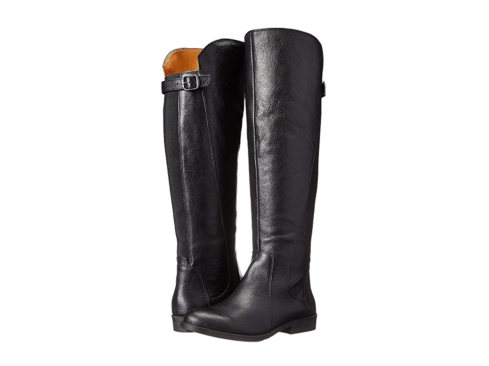 Lucky Brand Zepia (Black Gibor) Women