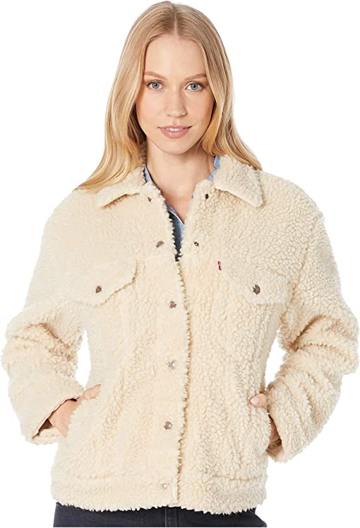 Cloud Cream Sherpa