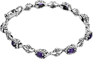 Best ladies tennis bracelet Reviews
