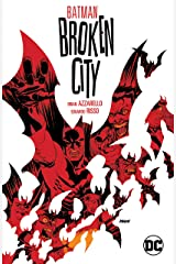 Batman: Broken City New Edition (Batman (1940-2011)) Kindle Edition