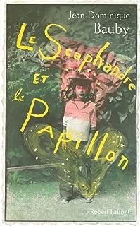 Le Scaphandre et le papillon (Hors collection) (French Edition)