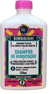 Shampoo Ghee de Hidratação, Lola Cosmetics