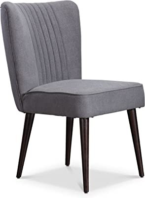 "Artemano Lody Chair, Gray, 21""x25""x35"""
