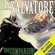 the companions the sundering book 1