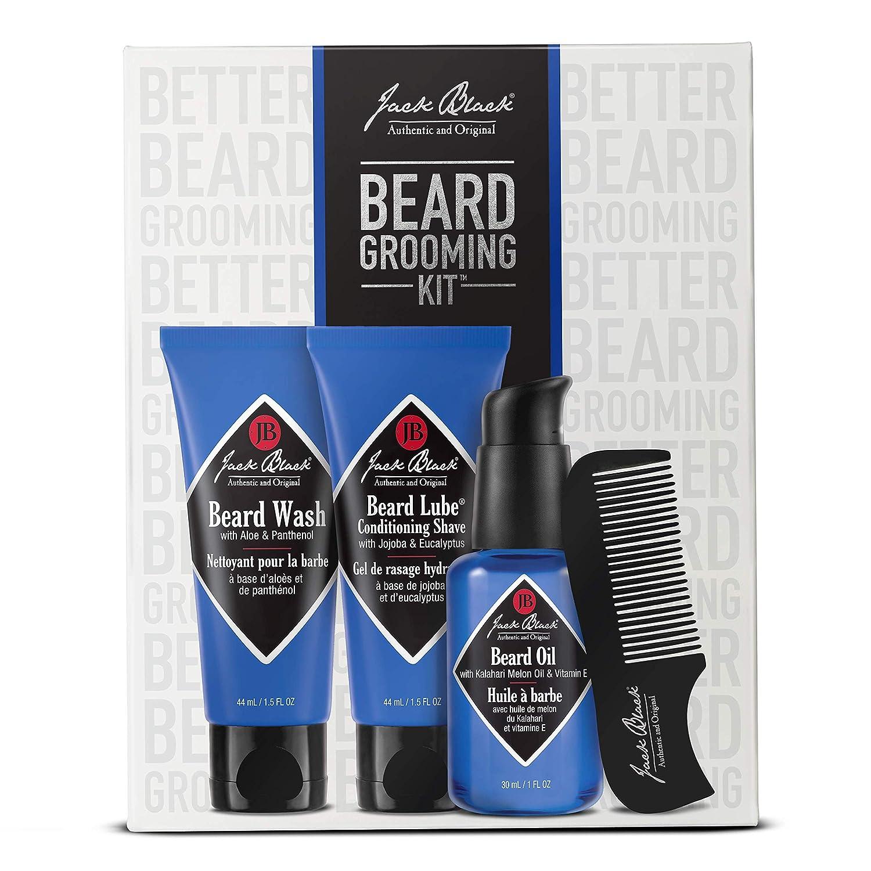 Jack Black Beard Grooming Kits