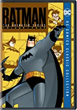 Batman: The Animated Series Vol. 4 (RPKG