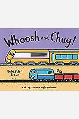 Whoosh and Chug! Kindle Edition