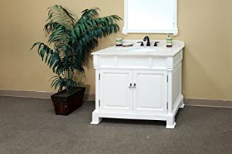 42 in. Single Sink Vanity