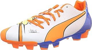 PUMA Men's Evopower 4.2 Pop Fg Football Boots