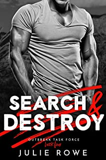 Search & Destroy (Outbreak Task Force Book 4)