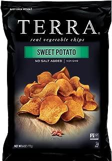 Best terra sweet potato chips ingredients Reviews