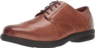 Giày cao cấp nam – Men's Manzano Wing Tip Oxford