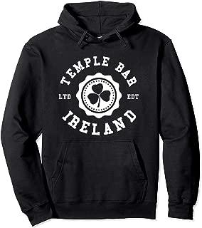 temple bar hoodie
