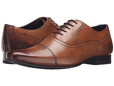 Ted Baker Rogrr 2 (Tan Leather) Men