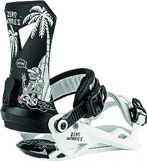 Fijaciones de Snowboard