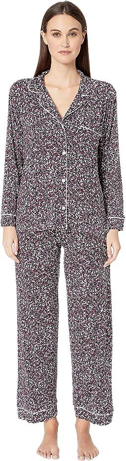 Holly - The Long Pajama Set