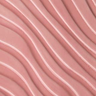 AMACO F Lead-Free Non-Toxic Glaze, 1 pt Plastic Jar, Pink F-55