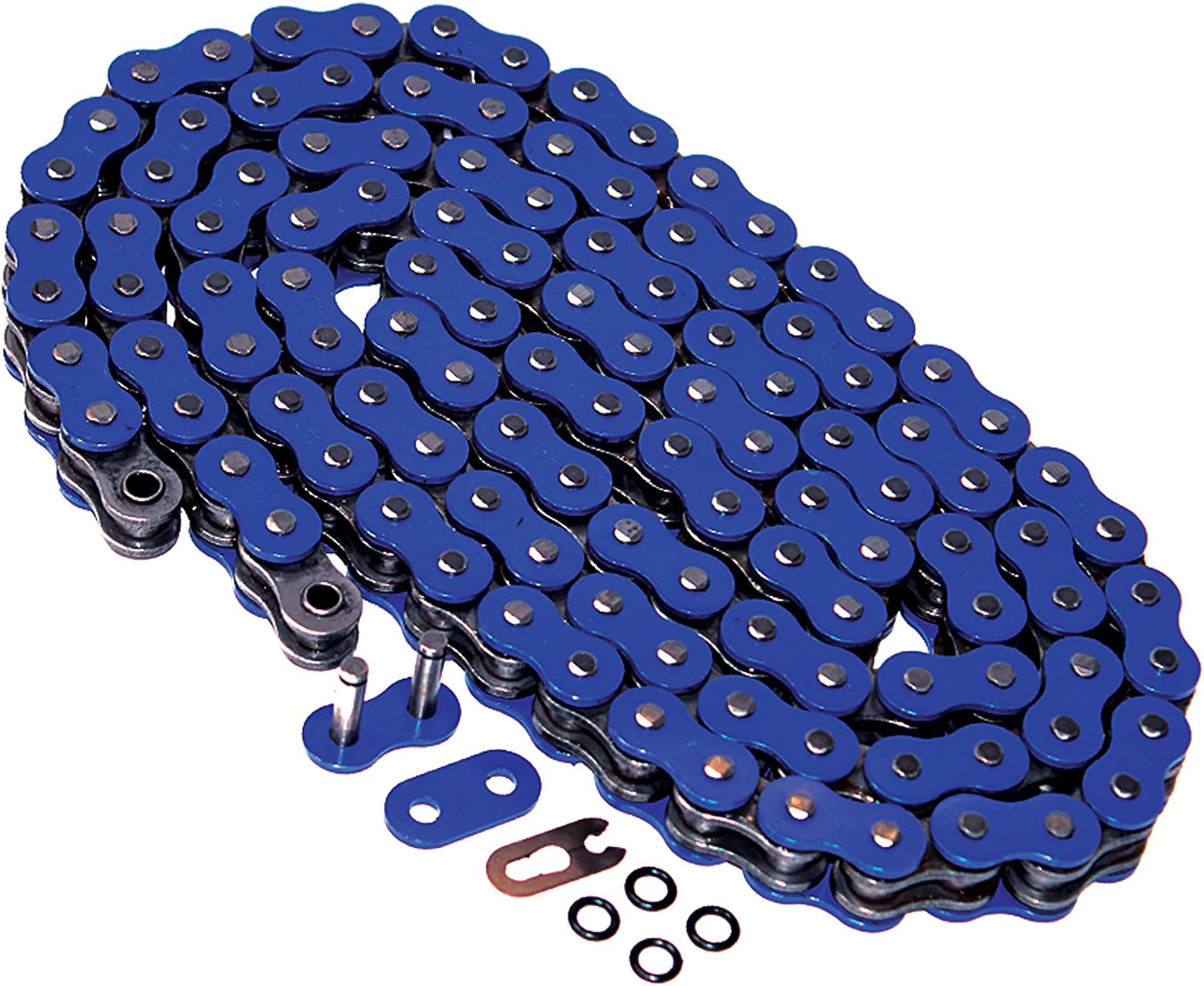 Caltric O-Ring Drive Chain Shipping included Quality inspection Compatible Y Yamaha with Yzf6 Yzf600R
