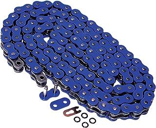Caltric O-RING BLUE DRIVE CHAIN Fits SUZUKI LTZ400 LTZ-400 QUADSPORT LTZ 400 2003-2009