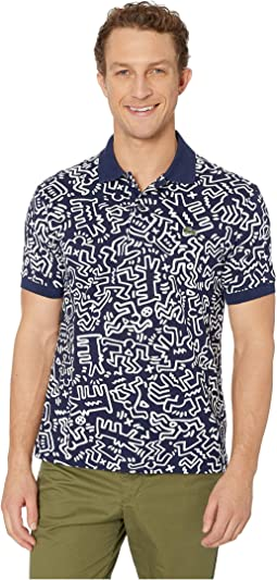07a2e9d73 Fred perry graphic jacquard pique polo, Clothing | Shipped Free at ...