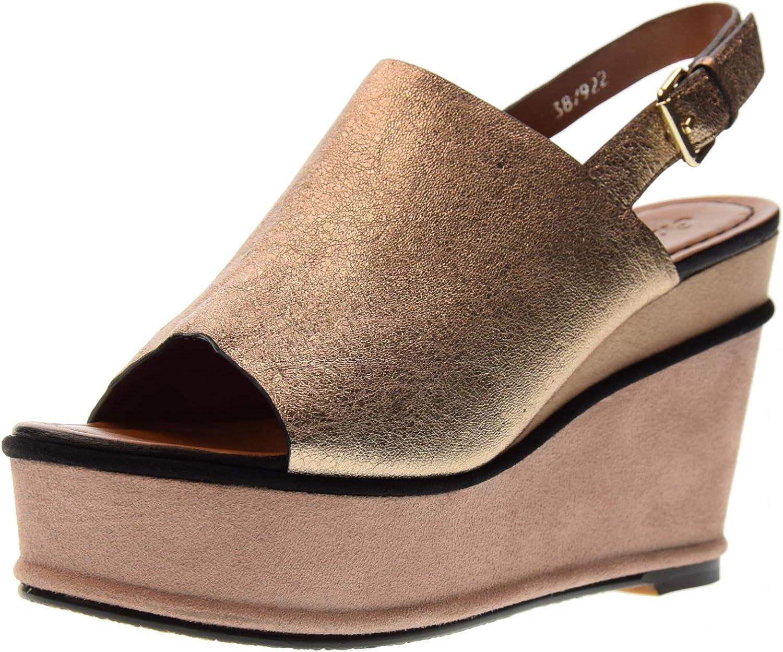 CRIS VERGRE' shoes Woman Sandals H3302P pinkTO
