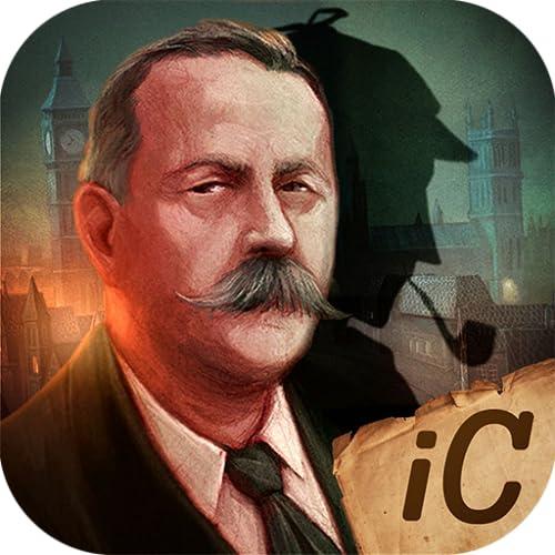 iDoyle: As aventuras de Sherlock Holmes, 'Um Escândalo na Boêmia'