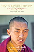 How To Practice Dharma: Teachings on the Eight Worldly Dharmas (FPMT Lineage Series Book 2) (English Edition)