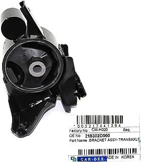 21830-2D000 - كرسي جربكس النترا 2000-2006 - Genuine Hyundai Transaxle Mounting Bracket Assembly