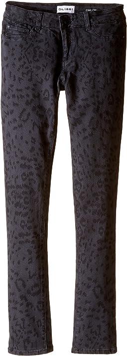 Chloe Skinny Jeans in Regal (Big Kids)
