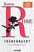 Tränennacht: Thriller (Die Sacramento-Reihe 1) (German Edition)