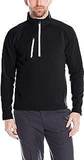 Zero Restriction Men's Z500 1/4 Zip Pullover Jacket