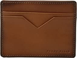 Perry Ellis Portfolio - Slim PE Card Case