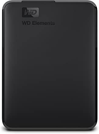 Western Digital 2TB Elements Portable External Hard Drive...