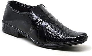 KingKarlos Boy's Formal Shoe