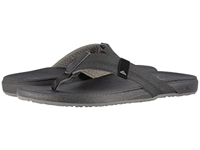 Reef Cushion Bounce Phantom (Black) Men