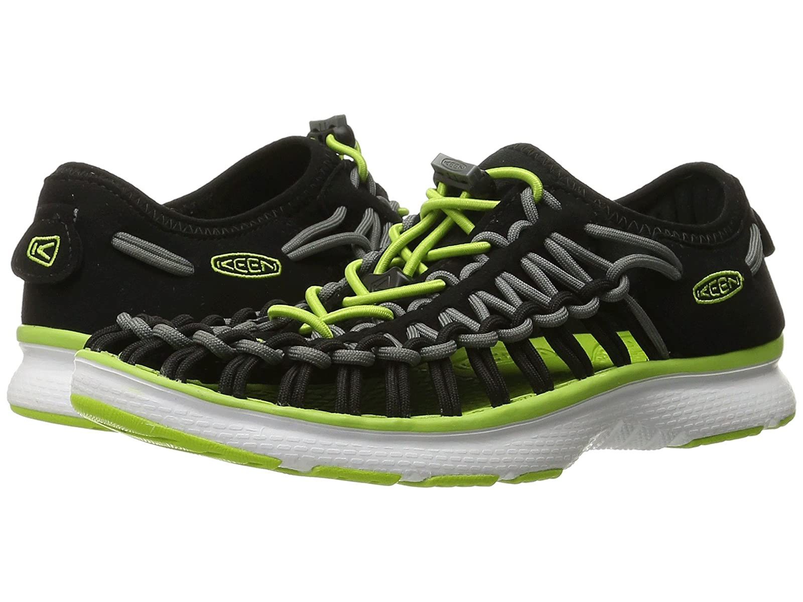 Keen Kids Uneek O2 (Little Kid/Big Kid)Atmospheric grades have affordable shoes