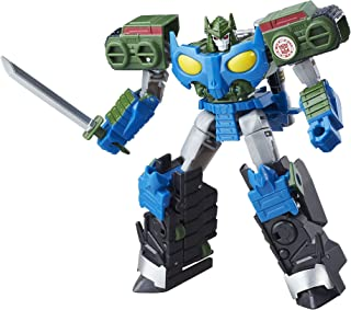 robots in disguise bludgeon
