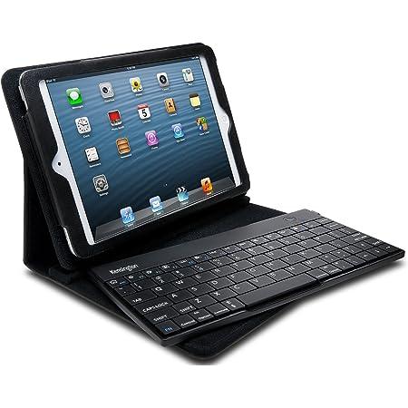 Kensington KeyFolio Pro 2 - Funda con Teclado Bluetooth para Apple iPad Mini/Retina
