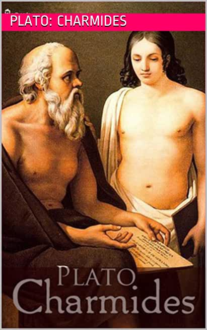 Charmides: Annotated (English Edition)