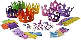 Best foam craft crown Reviews