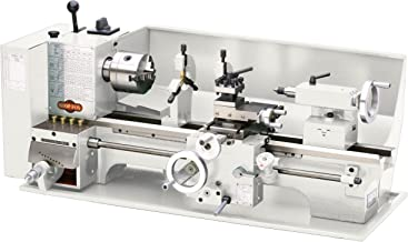 Shop Fox M1049 9-Inch by 19-Inch Bench Lathe