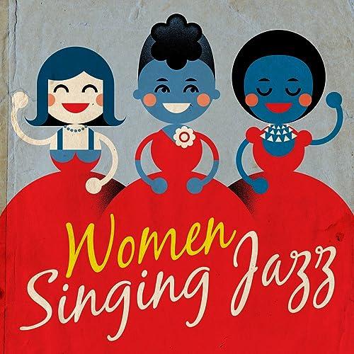 Women Singing Jazz
