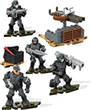 Mega Construx Halo Marines Fireteam Building Set