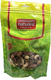 Natures Choice Mixed Nuts - 400 gm