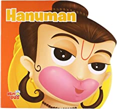 Hanuman: Mini Bus Series
