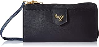 Baggit Women's Wallet (Blue)